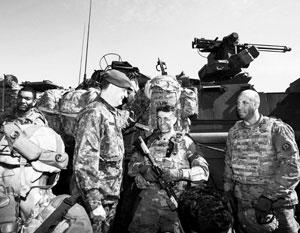 Финские военные летом подготовили и провели совместные маневры с американскими – в обстановке секретности, тайком от парламента