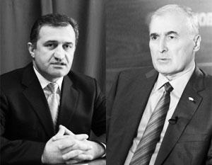 Основными фаворитами считаются лидер партии «Единая Осетия» Анатолий Бибилов и действующий президент Леонид Тибилов