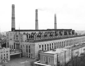 Кличко ввел режим экономии на ТЭЦ Киева