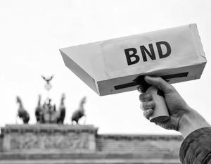 Германские спецслужбы в последние полгода не вылезают из скандалов – вместе с американцами они, оказывается, массово нарушали законы по всему миру