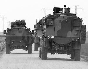 Скорее всего, турецкие войска надеются после захвата Эль-Баба также принять участие в штурме Ракки