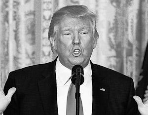 В Швеции высмеяли заявление Трампа о «крупном происшествии» в стране