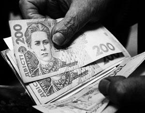 Западные СМИ предрекли новый банковский кризис на Украине