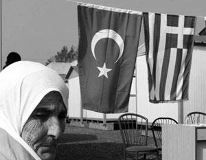 Греция и Турция стоят на пороге военного конфликта