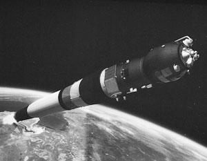 Ракету с почти 45-летней историей заменят на новую, не зависящую от украинских комплектующих