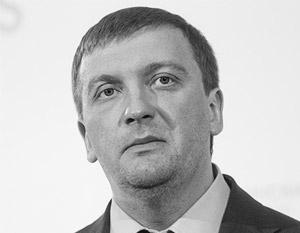 Минюст Украины: Киев потерял от выхода Крыма 100 млрд долларов