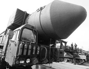 Пересмотр СНВ-III вынудит Россию приступить к наращиванию и модернизации ядерного арсенала