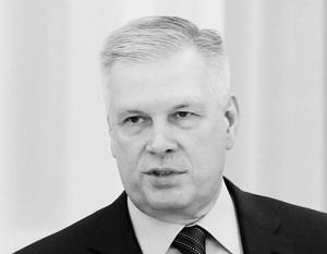 Данкверт прокомментировал претензии Минска