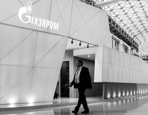Газпром назвал устраивающую потребителей и производителей цену на нефть
