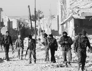 В мире: Второе освобождение Пальмиры неотвратимо приближается