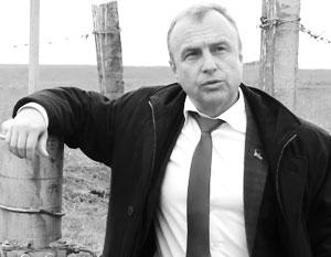 На Украине заявили об угрозе нападения России из Крыма