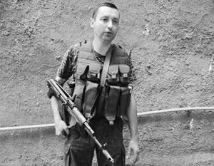 Сергей Фомченков: «Мы всегда считали себя русскими»