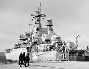 Киев заявил о пущенных на запчасти украинских кораблях в Крыму
