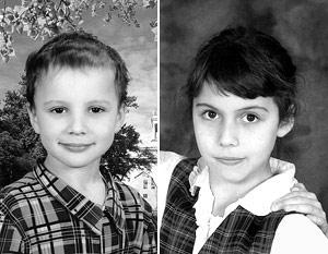 Похитители брата и сестры Бородулиных требуют в качестве выкупа более 6 млн евро