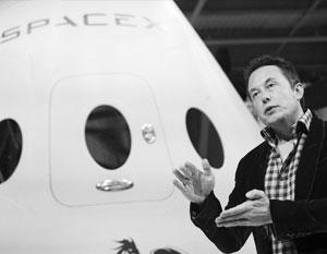 Илон Маск теперь намерен дотянуться и до Луны