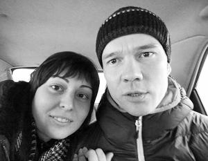 История с освобождением Ильдара Дадина (на фото с женой) – явный пример тенденции к гуманизации российского правосудия
