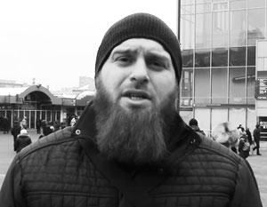 В инициативе мусульманского активиста российское общество увидело не благие идеи, а желание навязать собственные принципы силой