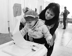Поправки Клишаса – Широкова призваны закрепить презумпцию доверия избирательной системы к рядовому избирателю