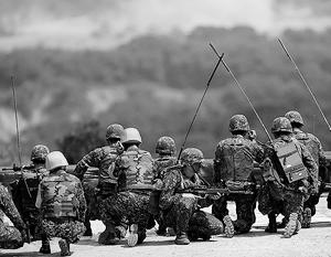 Китайские военные, предположительно, вошли в Ваханский коридор – высокогорный район, нет ни электричества, ни органов власти, зато есть боевики ИГИЛ