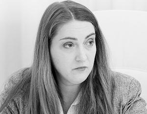 Анна Анцелиович, исполнявшая обязанности генерального директора Российского антидопингового агентства, подала в отставку