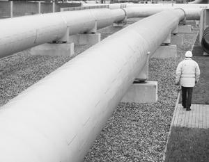 Газпрому снова ограничивают возможности по поставкам газа в Европу