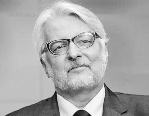 Польша заявила о готовности к конструктивному сотрудничеству с Россией