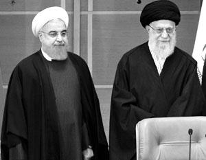 NYT: Верховный лидер Ирана с приближением выборов все больше критикует Роухани