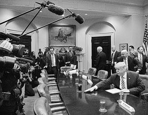 Медиа продолжают атаковать Трампа