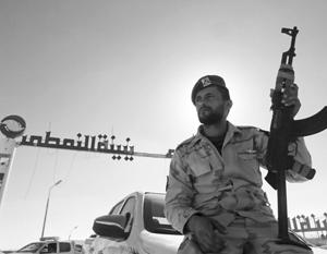 Вашингтон посетили «видения» российского спецназа на границе с Ливией