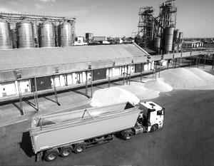 Поставки пшеницы из России в Турцию оказались приостановлены из-за пошлин