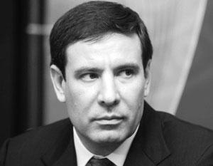 Против экс-губернатора Челябинской области Юревича возбуждено дело