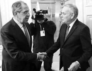 Эйро в разговоре с Лавровым осудил транспортную блокаду Донбасса
