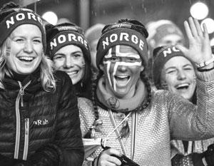 ООН назвала самые счастливые и несчастные страны мира