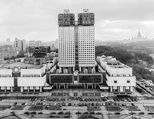 Общее собрание РАН решило провести выборы президента Академии в ноябре