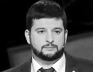Мнения: Игорь Димитриев: Миллионы своих людей в заложниках