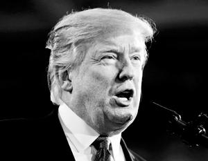 Трамп: ФБР и АНБ подтвердили, что Россия не повлияла на выборы в США