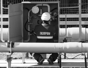 Газпром и Eni подписали меморандум о поставках по южному коридору
