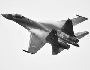 Ростех: Россия ведет диалог о поставке Су-35 странам Северной Африки и Ближнего Востока