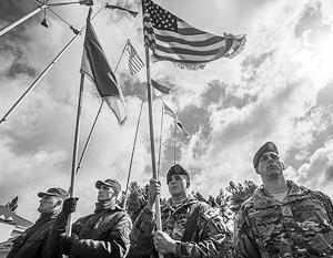В мире: Украина просит США приравнять ее к Афганистану