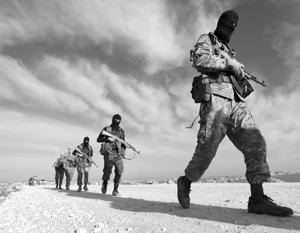 Для создания «зон стабильности» американцам потребуются наземные силы и дополнительное прикрытие с воздуха