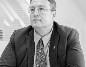 Геращенко: Убийца Вороненкова оказался родом из Севастополя