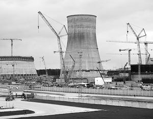 АЭС в Белоруссии является очень важным проектом для Росатома