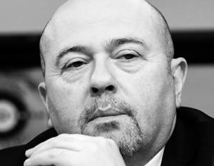 Чрезвычайный и полномочный посол Государства Израиль в России Гарри Корен