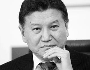 США отвергли обвинения в попытке организовать импичмент Илюмжинова
