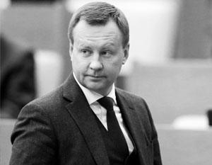 Вороненков незадолго до убийства пожаловался в Мосгорсуд на угрозы