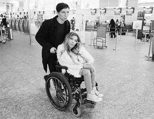 Российская суперзвезда – инвалид с детства не может участвовать в «Евровидении» из-за «украинской тайной полиции» – таким объяснением швейцарская Blick предварила комментарий устроителя конкурса