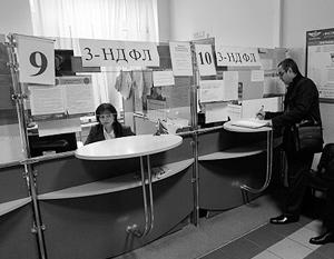 Вариант налогового маневра Минфина сильнее других ударит по кошелькам граждан