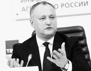 В мире: Офис НАТО в Кишиневе откроется вопреки воле Додона