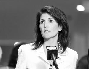 Постпред США: Уход Асада больше не является приоритетом Вашингтона