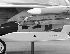 В США предложили для противодействия России разработать новую крылатую ракету